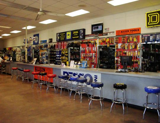 desco inc in salisbury nc