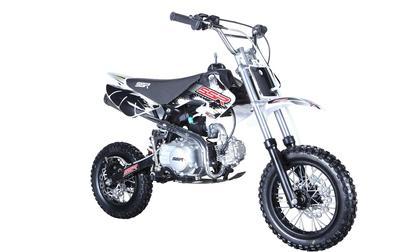 SSR SR110 Semi - Semi Automatic 110cc by SSR Dealers and SSR Motorsports