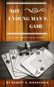 Not A Young Man's Game