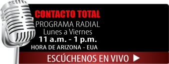 CONTACTO TOTAL RADIO EN VIVO