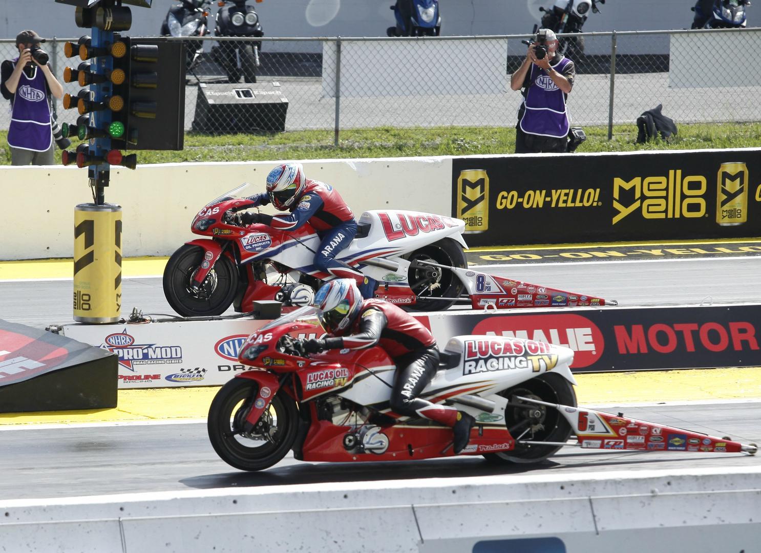 Arana Racing