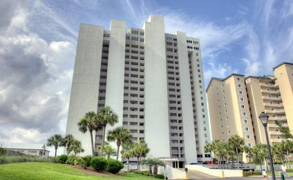 Gulfside 1 at Hidden Dunes Condos for Sale