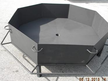 Hodges Welding And Fabrication - Custom Metal Work, Precision ...
