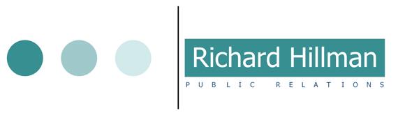 Image result for richard hillman public relations