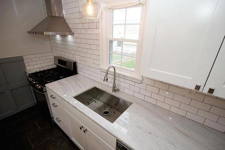 Granite Kitchen Countertops - Hbk Stoneworks - Pataskala, Oh