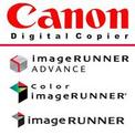 Canon Digital Copier ImageRUNNER ADVANCE