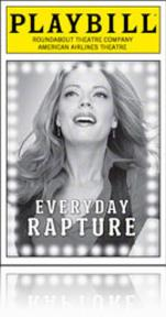 Everyday Rapture