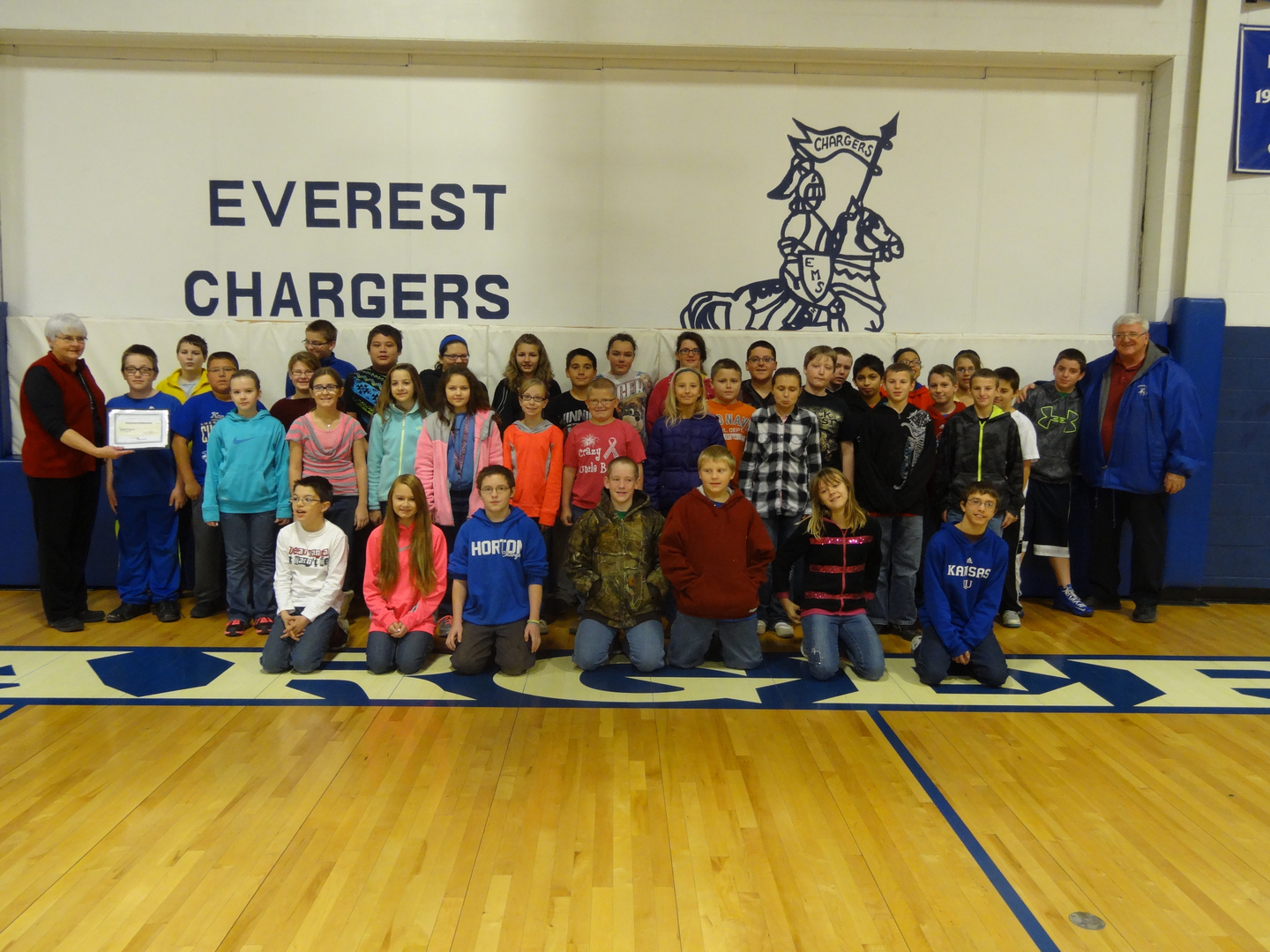 Kansas brown county everest -  Our Vision Is For A Safe And Healthy Community For Our Youth And Families To Thrive