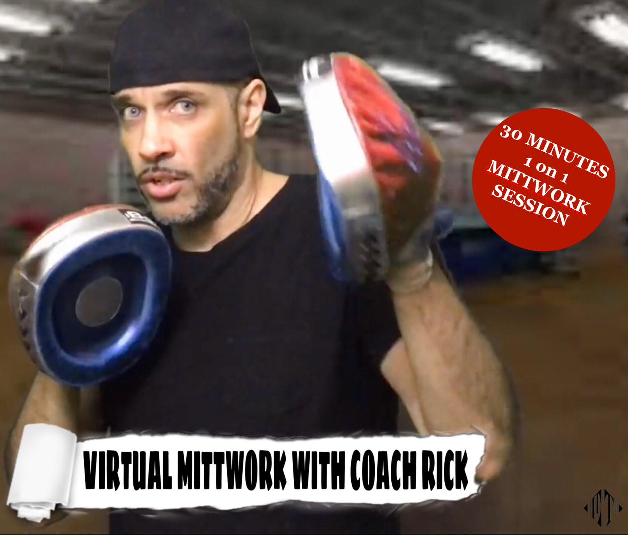 Boxing Mittwork Online Training Videos - Mittology