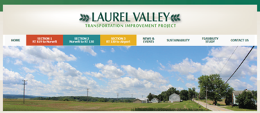Laurel Valley Transportation Project