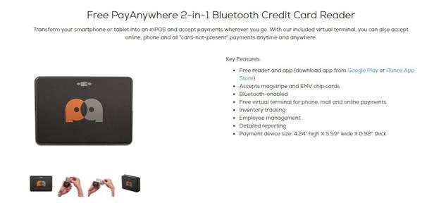 PaySwipe Mobile