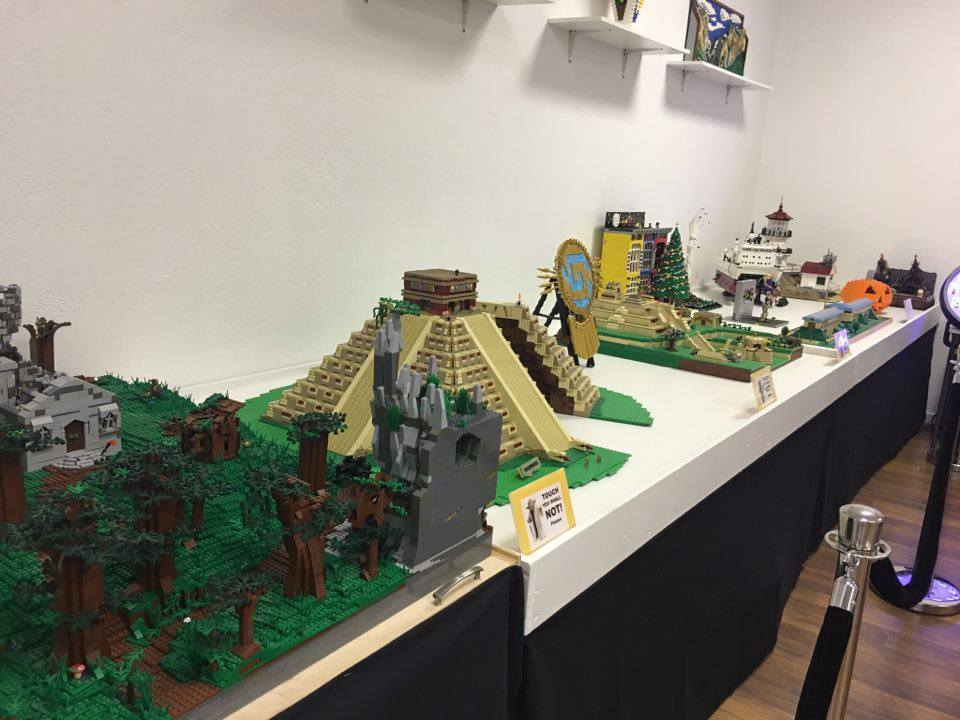 The Brick Hutt - Lego Stores, Toy Store, Legos For Sale