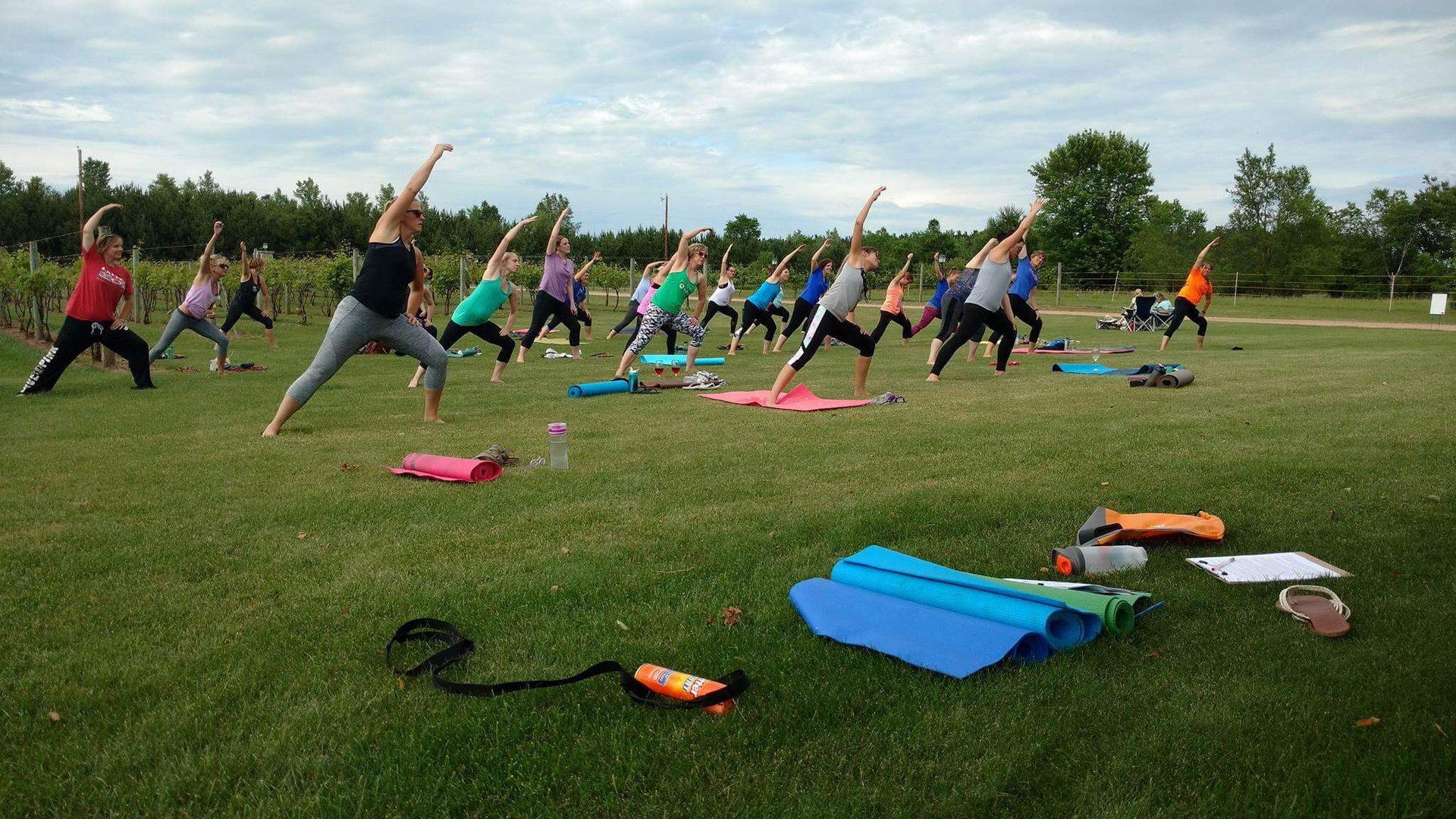 Group fitness exercise in eau claire pure fitness 4 you xflitez Images