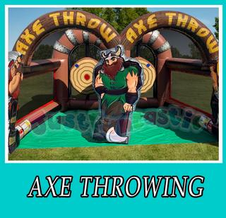 Axe Throwing, Games, sports