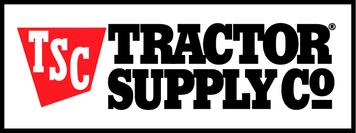 Tractor Supply co. Website