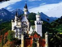 Neuschwanstein Castle (NM)
