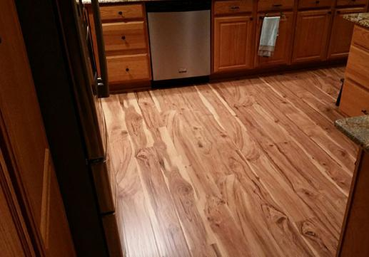 Flooring Is Our Speciality And We Offer Many Different