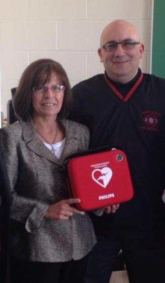 Philips Aeds And Aed Supplies