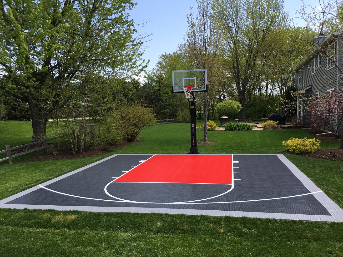 montana sports builder tennis basketball volleyball courts gym