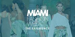 Miami Events; Miami Fashion Week; Antonio Banderas; Fashion Shows; Runway Walk; VIP Parties; South Beach