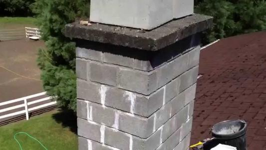 Leading Brick Chimney Repair Services and Cost in Bellevue Nebraska | Lincoln Handyman Services