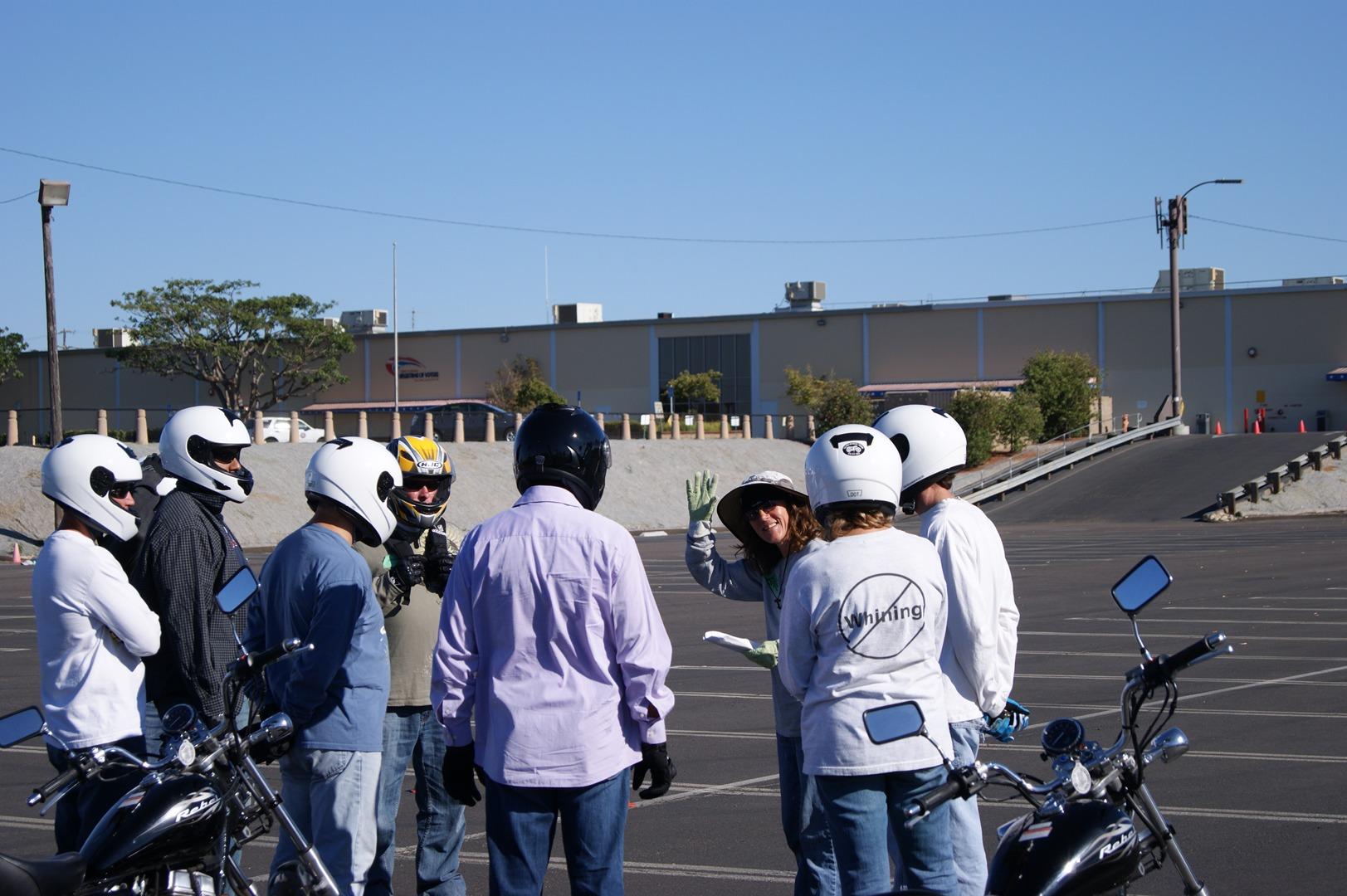 San diego motorcycle training beginner motorcycle training beginner motorcycle training in el cajon home xflitez Gallery