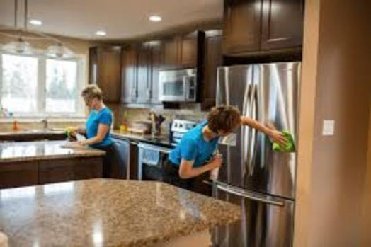 Best Residential Cleaning Services in Las Vegas NV MGM Household Services