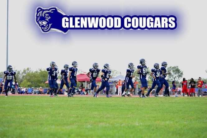 glenwood cougars
