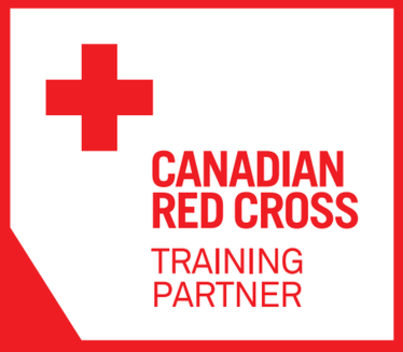 Red Cross First Aid - ICON SAFETY CONSULTING INC.