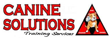Canine Solutions Training Services logo