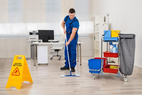 Cost Effective Weekly Cleaning Price in Edinburg Mission McAllen TX RGV Janitorial Services
