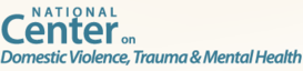 National Center DV Trauma Mental Health
