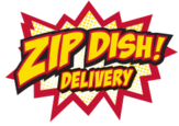 Zip Dish Delivery