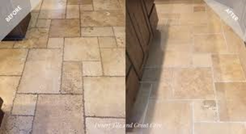 Best Stone, Tile and Grout Cleaning Services in Albuquerque NM