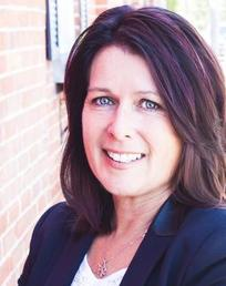 Headshot of Marlene Letourneau Sales Representative in Belleville, ON