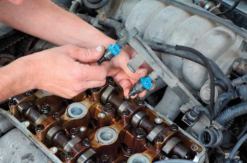 IGNITION AND FUEL INJECTION REPAIR SERVICES