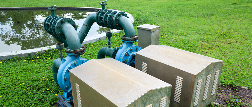 Well Pump Service Repair and Water Treatment | Premier Water Service