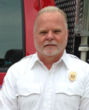 Deputy Chief - Vic Walker