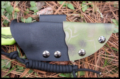 DeDominicis Custom Kydex Sheath