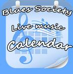 New Olreans Blues Society Newsletter