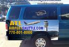 Shuttle From Atlanta Airport To Emory Conference Center Hotel