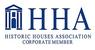 Corporate Member Historic Houses association