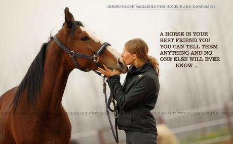 Horse Blaze Magazine, Horses in India, Krystal Kelly in India, Indian Horses, Marwari Horse