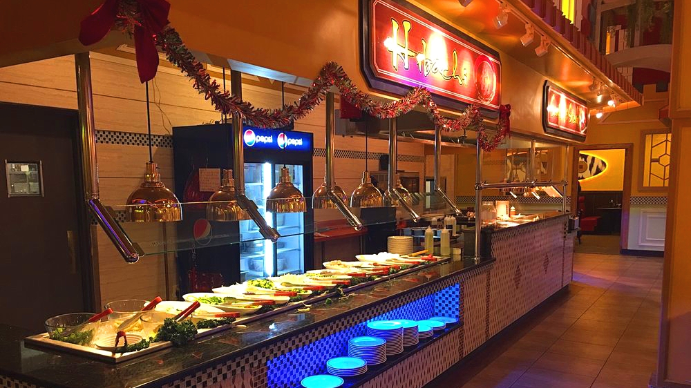 Astounding Manor Buffet The Largest Best Buffet In Lancaster Home Interior And Landscaping Dextoversignezvosmurscom