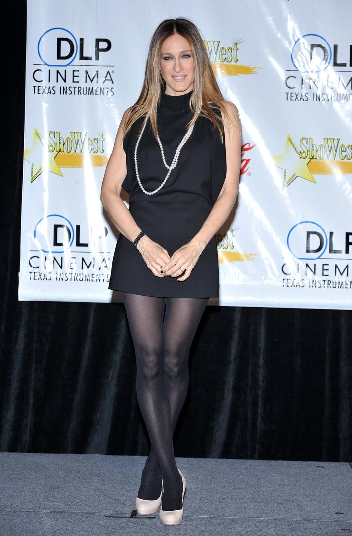 Sarah Jessica Parker Legs