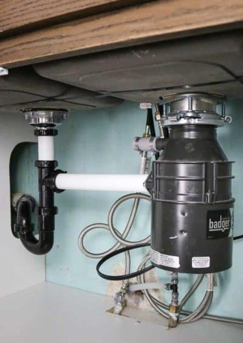 Affordable Garbage Disposal Installation Services Garbage Disposal Installer And Cost in McAllen Texas| Handyman Services of McAllen