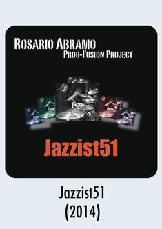 Album Download - Jazzist 51 - Abramo Satoshi & PFP 2014 Music Release