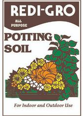Redi-Gro Potting Soil All purpose