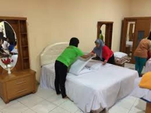 GENERAL HOUSEKEEPING SERVICES