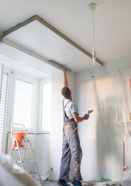 Best Drywall Installation Drywall Repair and Patch Services in Las Vegas NV | McCarran Handyman Services